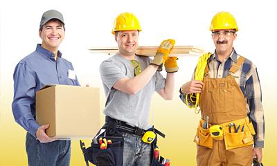 Картинки по запросу Услуги профессиональных разнорабочих от компании